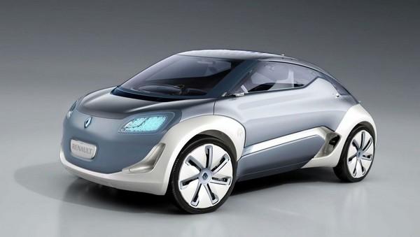 гибрид Renault