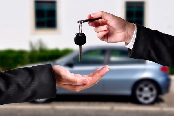 Сделка продажи Б/У автомобиля