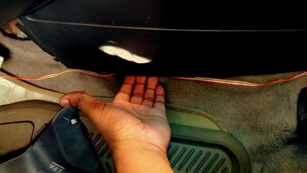 подсветки вашего авто