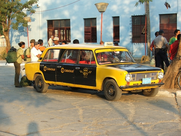 ВАЗ-2101 лимузин