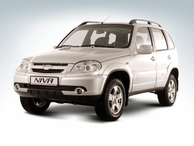 Лучший российский автомобиль
