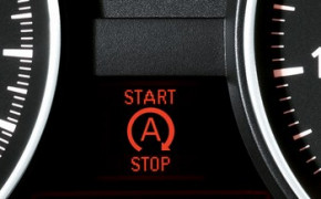 Система старт-стоп от Форд