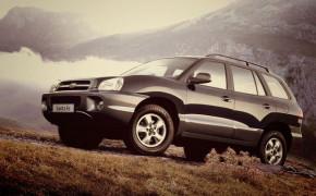 Обзор Hyundai Santa Fe Classic