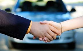 Где и как купить б/у автомобиль