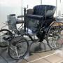 Первый в мире автомобиль