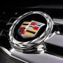 Обзор Cadillac Escalade и его технические характеристики