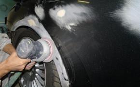 Как убрать ржавчину с кузова автомобиля своими руками: полезные советы профессионалов