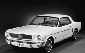 Форд Мустанг 1964 года