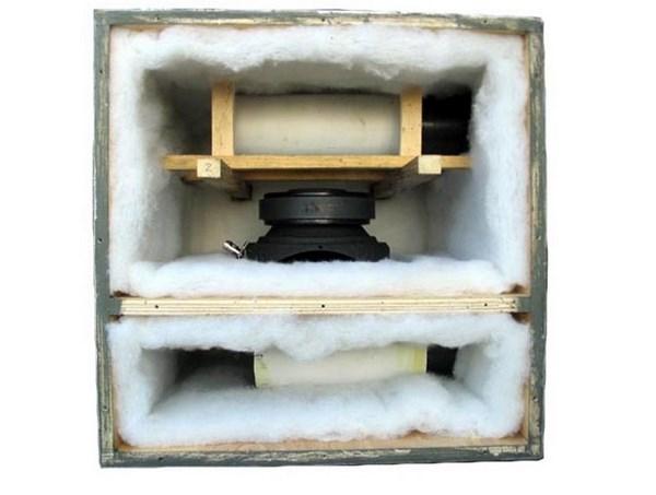 Полосовой ящик для сабвуфера