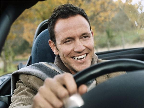комфорт за рулем автомобиля с кондиционером