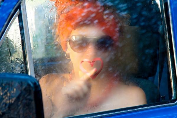 запотевшие окна в авто