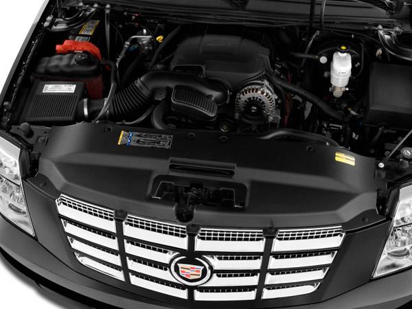 Мотор Escalade