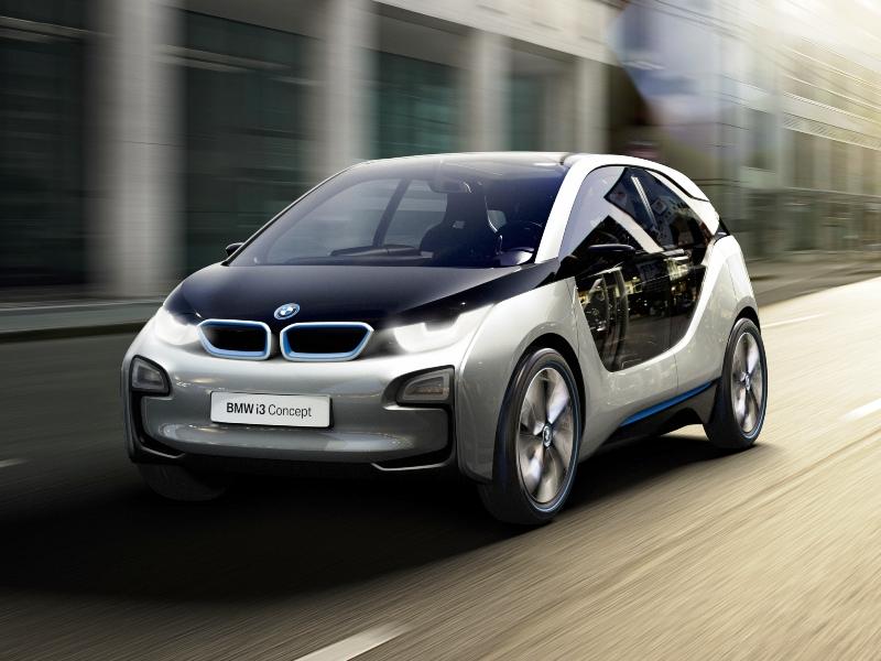 Самый экологичный автомобиль года