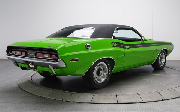 Dodge Charger R/T 1971